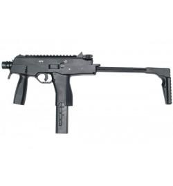 MP9-a1 GBB Culasse Métal Noir