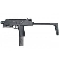 MP9-a3 GBB Culasse Métal Noir Gaz